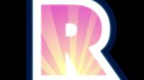 "Rainbow Rocks opening sequence ""R"" 1 EG2"