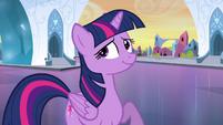 Twilight assured smile EG