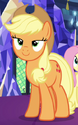 Applejack Earth Pony EG2
