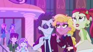 More Shadowbolts and Wondercolts under purple light EG3