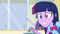 Twilight super embarrassed EG