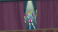 "Rainbow Dash ""More than once"" EG3"