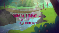 Legend of Everfree credits - Andrea Libman EG4