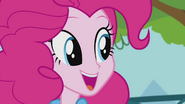 Pinkie Pie sees something EG2