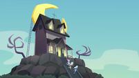 Nightmare Moon's Haunted Castle EGROF