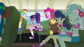 Equestria Girls on the Camp Everfree bus EG4.png