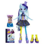 Rainbow Rocks Trixie Lulamoon Fashion Doll