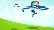 EG SS4 Rainbow kopie piłkę