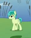 Sandbar Earth Pony EGFF