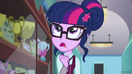 """Sci-Twi """"time for me to go"""" EG3"""