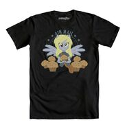 EQ Muffin Mail T-shirt WeLoveFine