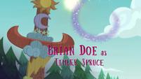 Legend of Everfree credits - Brian Doe EG4