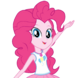 Pinkie Pie Cropped