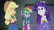 "Rarity ""I had the most gorgeous outfit"" EG2"