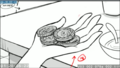 EG3 animatic - Twilight only had bits from Equestria.png