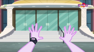 EG ML Ręce Starlight Glimmer