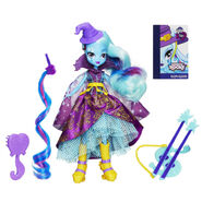 Rainbow Rocks Trixie Lulamoon doll