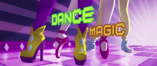 Dance Magic thumb logo