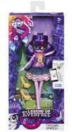 EG4 Lalka Twilight Sparkle w zwyczajnym stroju w opakowaniu