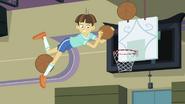 Wiz Kid surrounded by basketballs EG3