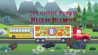 Legend of Everfree credits - Meghan McCarthy EG4