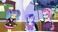 Vice Principal Luna looking scared EG3