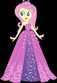 EG COYA19 Fluttershy jako księżniczka