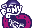 My Little Pony Equestria Girls (franchise)