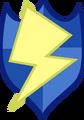 Flash Sentry Cutie Mark