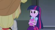 "Applejack ""don't worry, Twilight"" EG2"