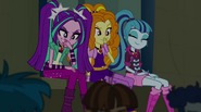 Adagio and Aria amused and Sonata swaying EG2