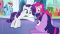 "Rarity ""you are a princess now"" EG.png"