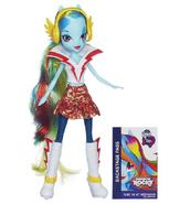 Zabawka Rainbow Rocks - podstawowa Rainbow Dash