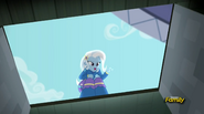 EG RR Trixie żegna Rainbooms.