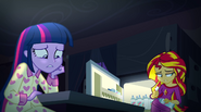 """Twilight and Sunset """"let everybody down"""" EG2"""