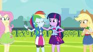EG1 Rainbow i Twilight po pojedynku