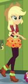 EG3 Sukienka Applejack na przyjęciu powitalnym dla Shadowbolts