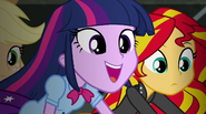 "Twilight ""Spike!"" EG2"