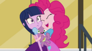 "Pinkie Pie ""We're besties now"" EG2"