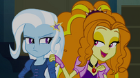 """Adagio Dazzle """"your band was so much better"""" EG2"""