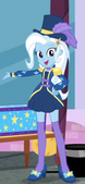 EG BT31 Trixie w stroju magika