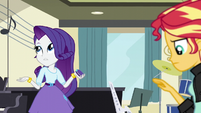 "Rarity ""but..."" EG3"