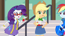 "Rarity ""Really, Rainbow Dash"" EG3"