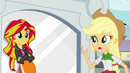 "Applejack ""Pinkie Pie's right"" EG2"