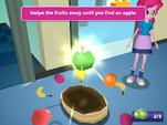 MLPEG app found an apple