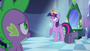 "Twilight ""now that I'm a princess"" EG"