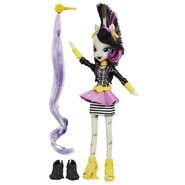 Ponymania Zecora doll