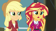 "Sunset Shimmer ""leave this to me EG3"