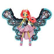 Ponymania Fluttershy doll
