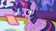"Twilight ""The library"" EG2"